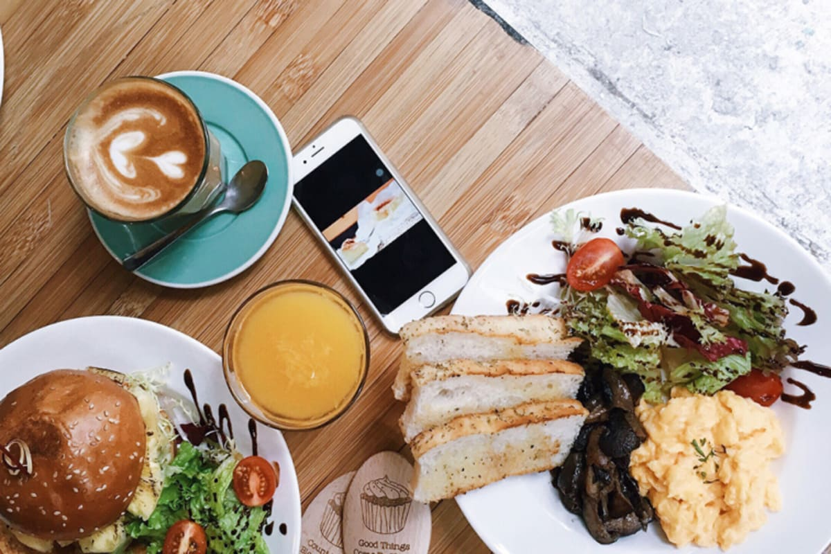 10 Food-Obsessed Instagrammers You Should Follow Now