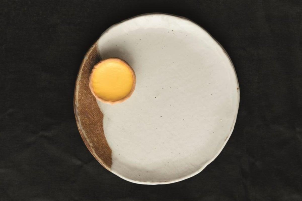 Recipe: Hong Kong Egg Tart