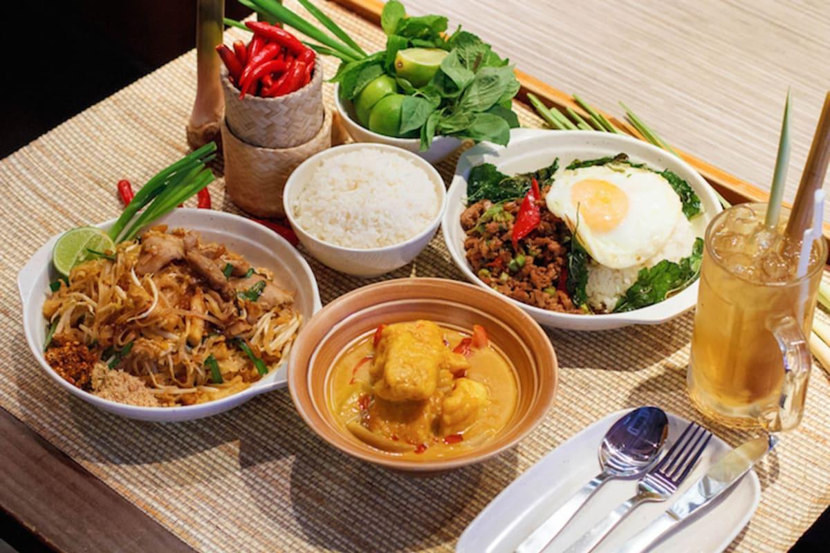 New Restaurant Review: Krua Walaiphan