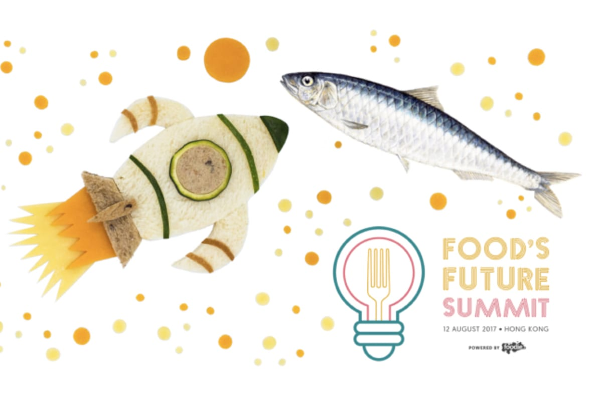 Food's Future: Five Questions with Dr Daisy Tam