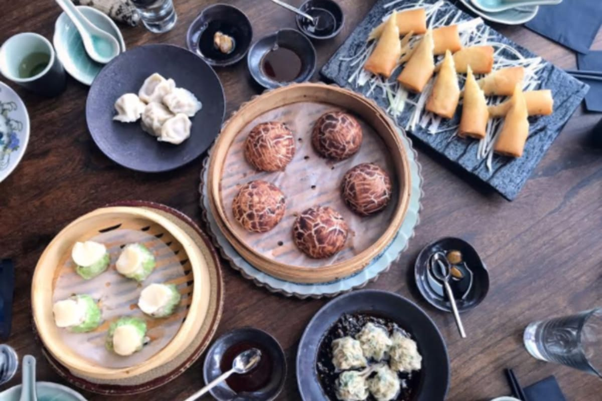HK Restaurant Week Summer 2017