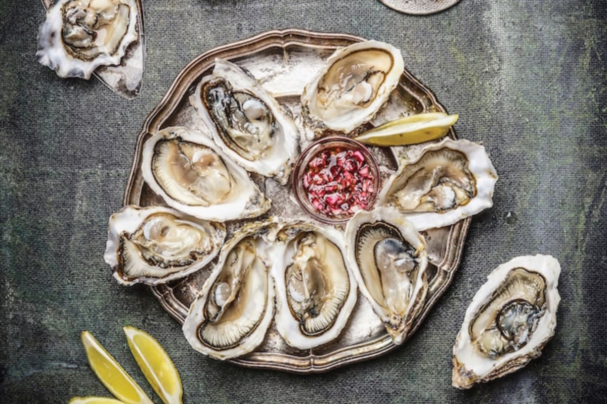 Endless Oysters