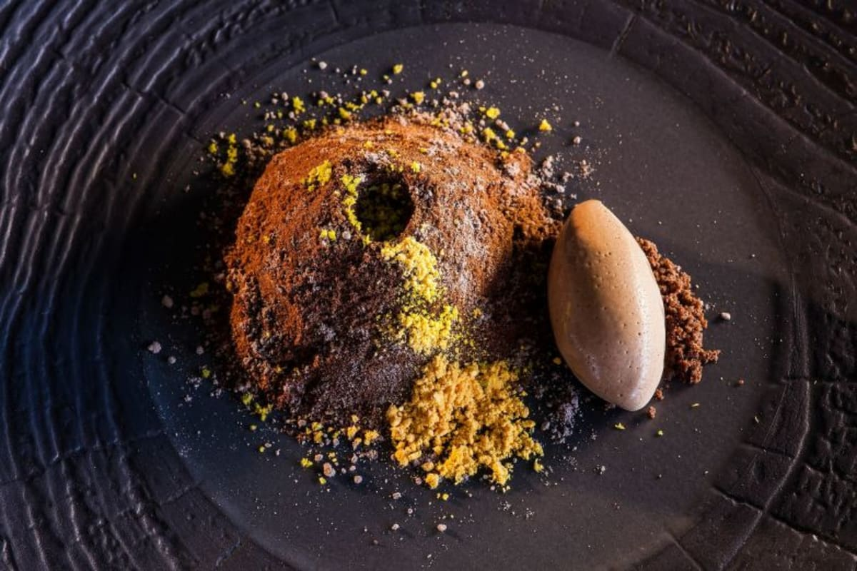 Michelin-starred Italian Guest Chef at Grissini for Three Nights this November