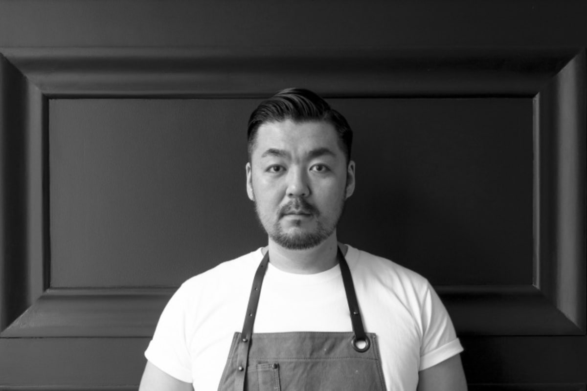 Star-studded Chef of Osaka's La Cime to Guest Chef at Épure for Three Nights