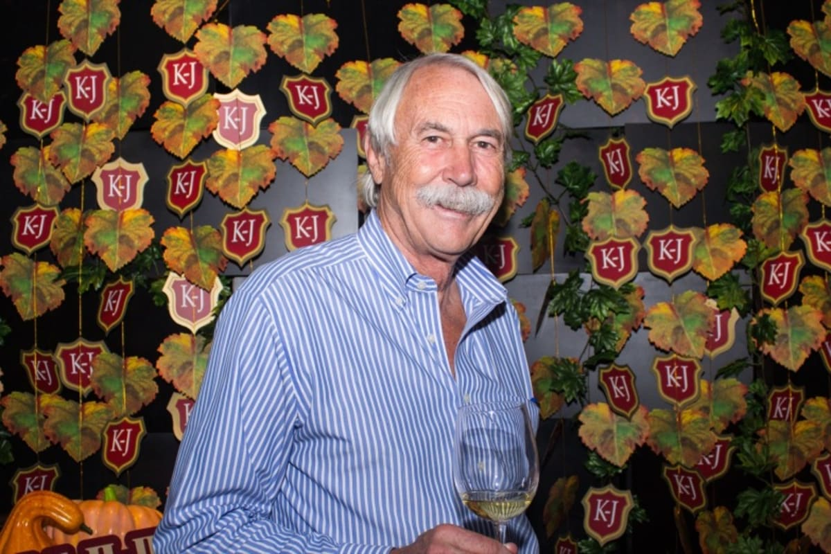 Drinking the Life: A Chat with Kendall-Jackson Winemaster Randy Ullom