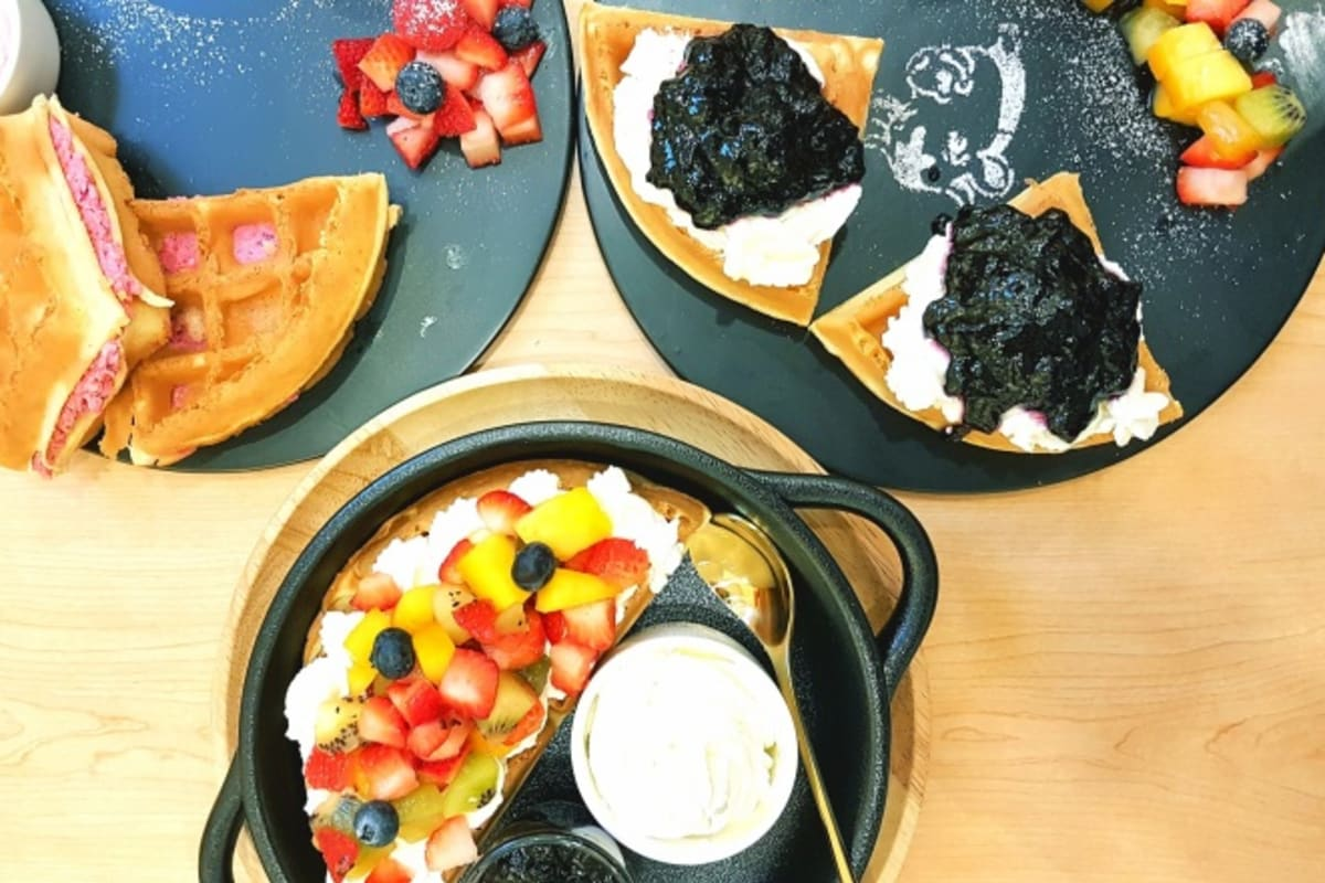 New Restaurant Review: Cow Cow Cafe