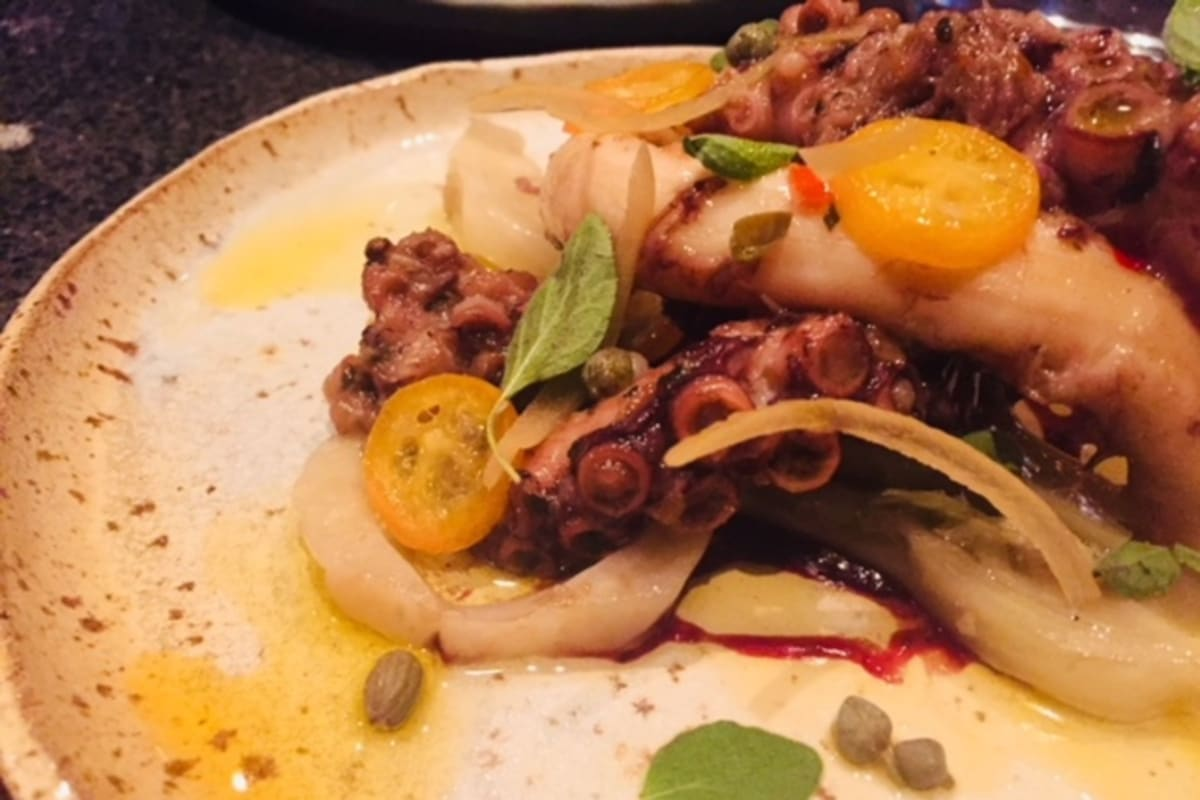 New Menu Review: Rhoda's Winter Dishes
