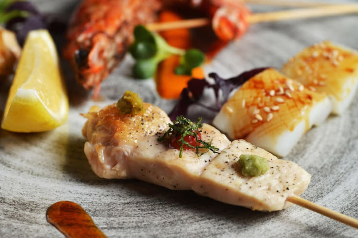 New Restaurant Review: Yakimon