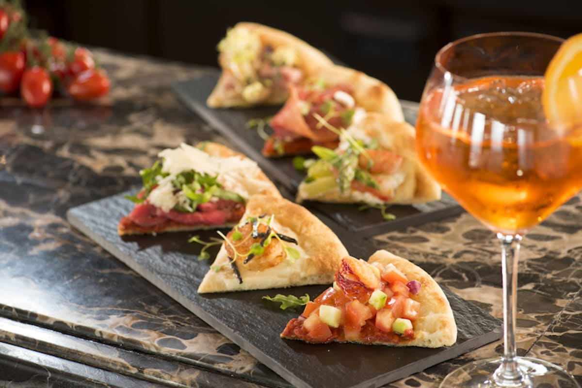 Aperitivo Launched at Grissini