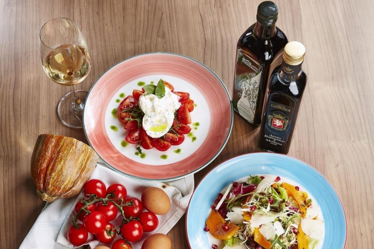 Restaurant Review: PAPI
