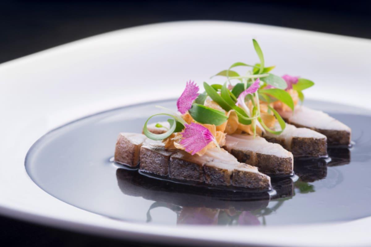 Menu Review: Culinary Journey to Fukuoka at NOBU