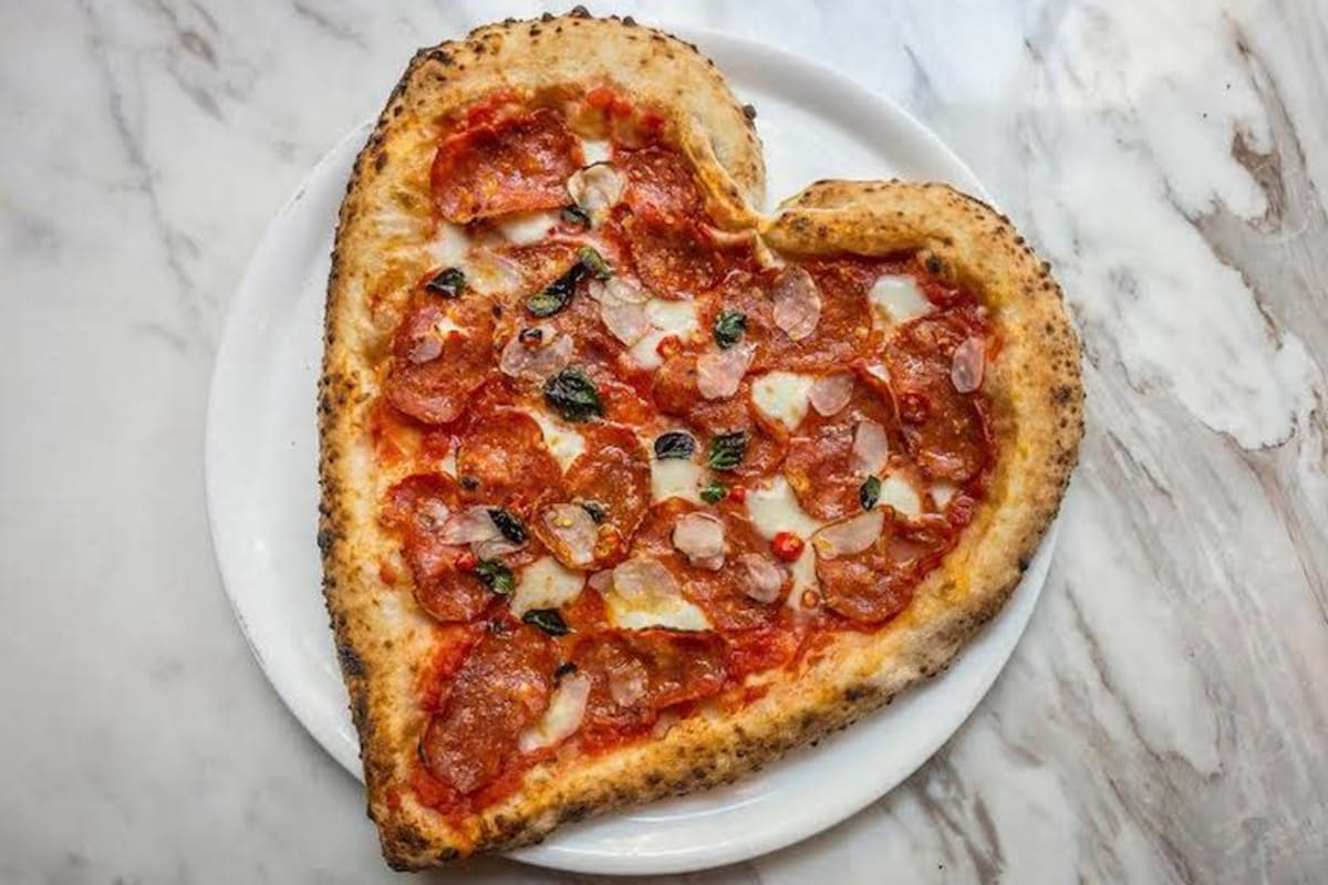 Foodie's Favourite Food Valentine