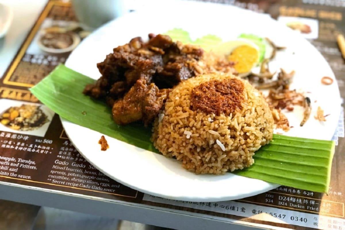 Restaurant Review: Malayan Restaurant