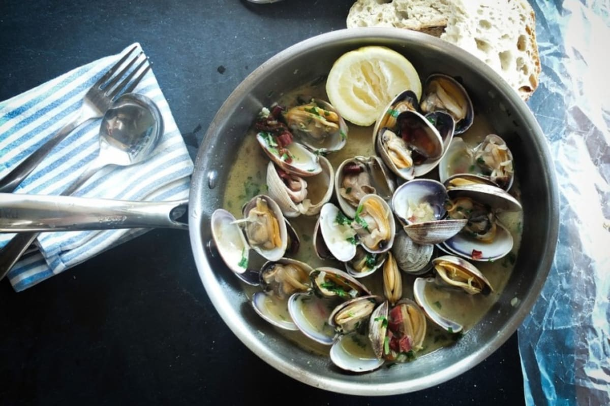 Sustainable Seafood: Calling all Restaurants and Chefs!