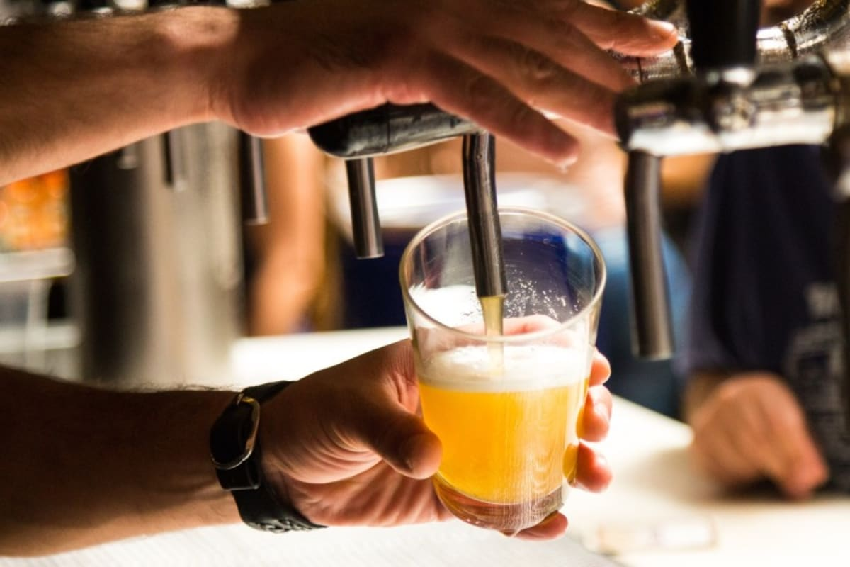 The Best Places to Drink on the Cheap on Wednesdays in Hong Kong