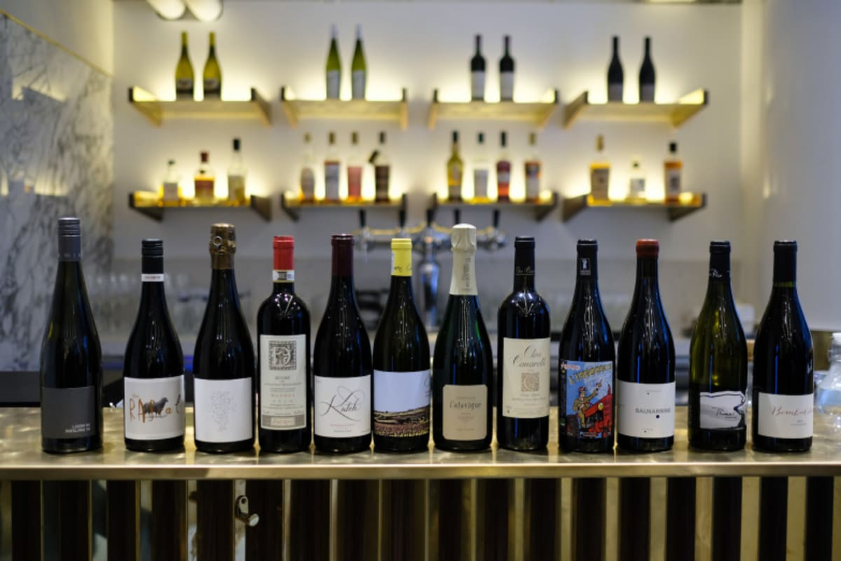 Back to Basics: Are Natural Wines a Trendy Fad or Here to Stay?