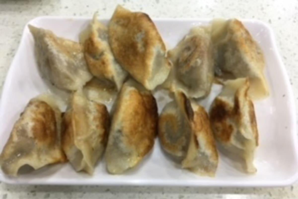Restaurant Review: Ah Chun Shandong Dumpling