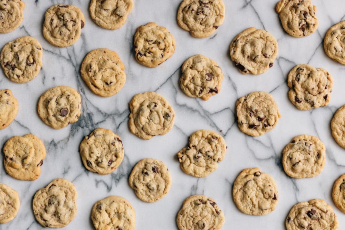 The Best Chocolate Chip Cookies in Hong Kong