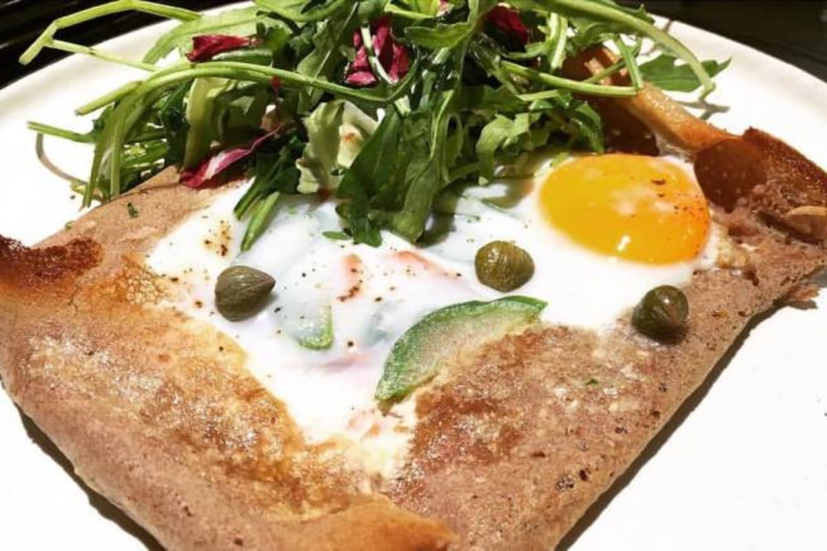 The Best Everyday Breakfasts in Hong Kong