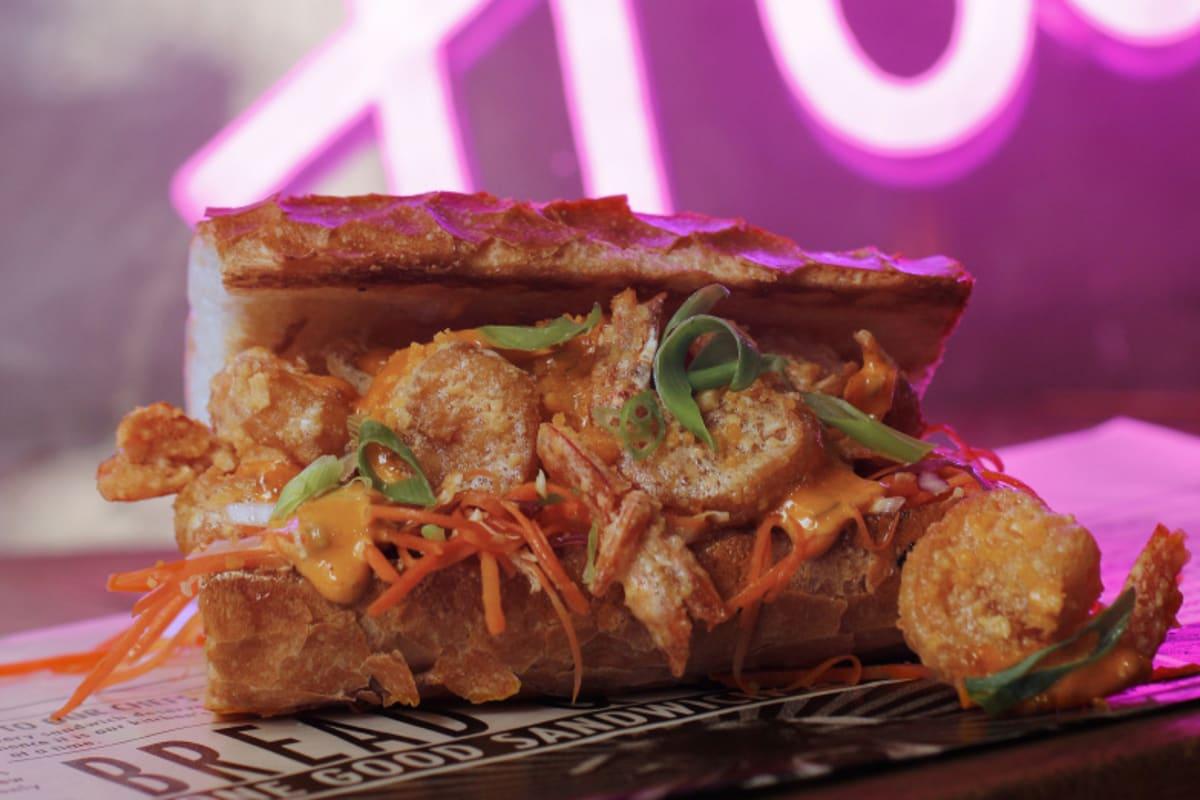 The Best Sandwiches in Hong Kong
