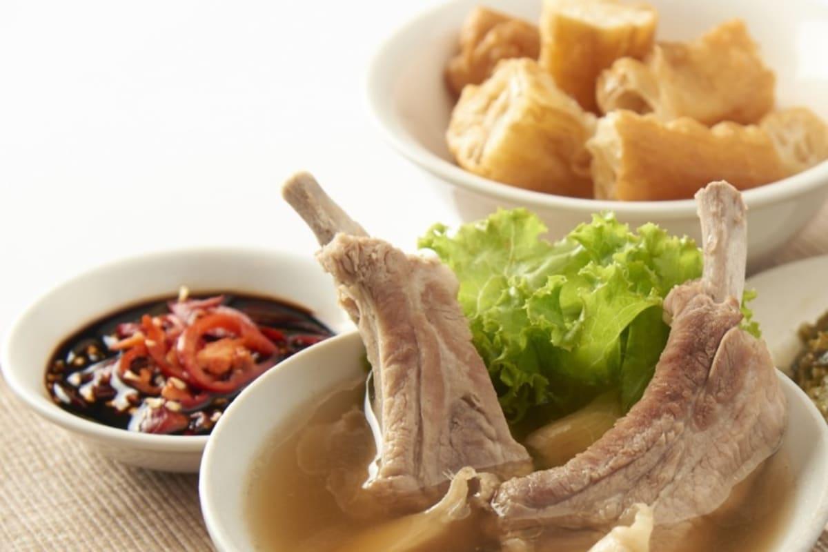 Giveaway: 3 Pairs of Seats to Singaporean Tasting Menu at Satay Inn