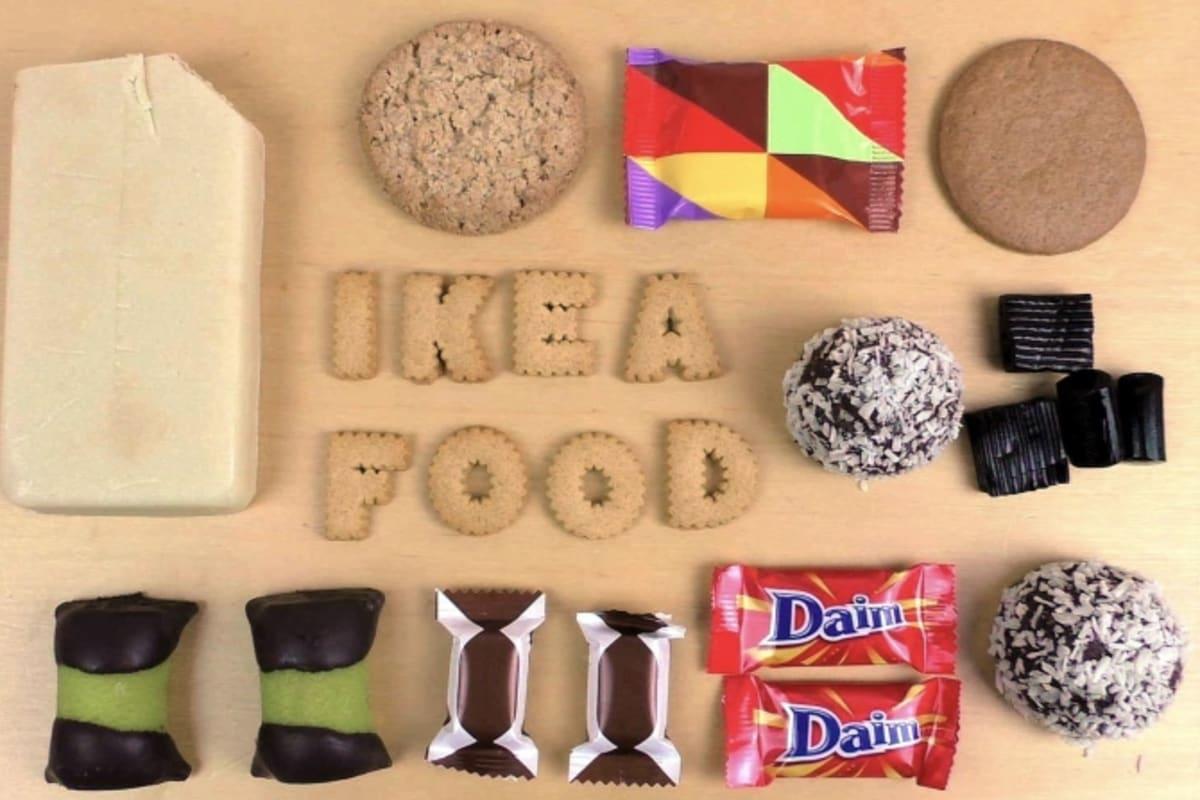 Top 5 Most Underrated IKEA Foods