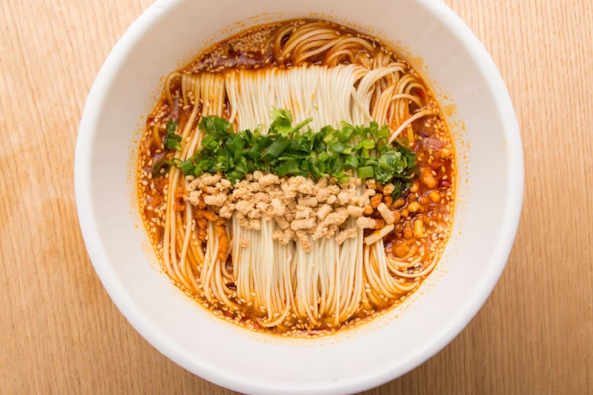 Crystal Jade Xiao Long Bao's New Noodle Bars