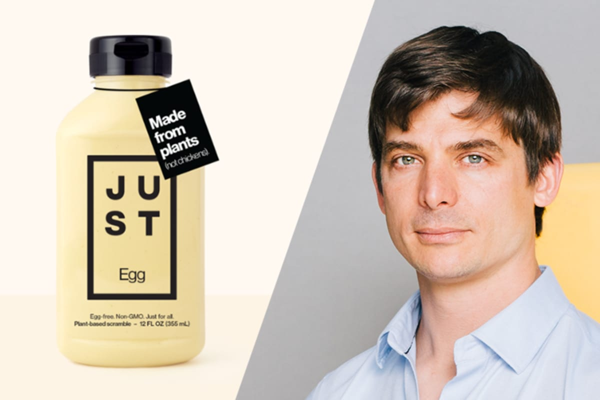 JUST Egg: Is the Future Eggless?