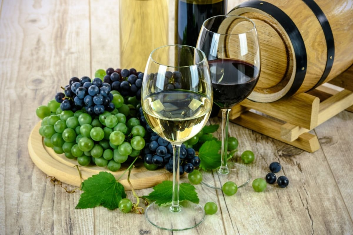 French Wine Masterclass at Hong Kong International Wine & Spirits Fair