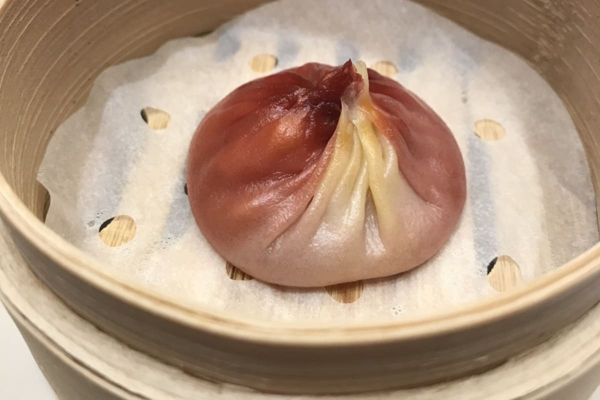 WATCH: Get Ready for Chilli Crab Xiao Long Bao