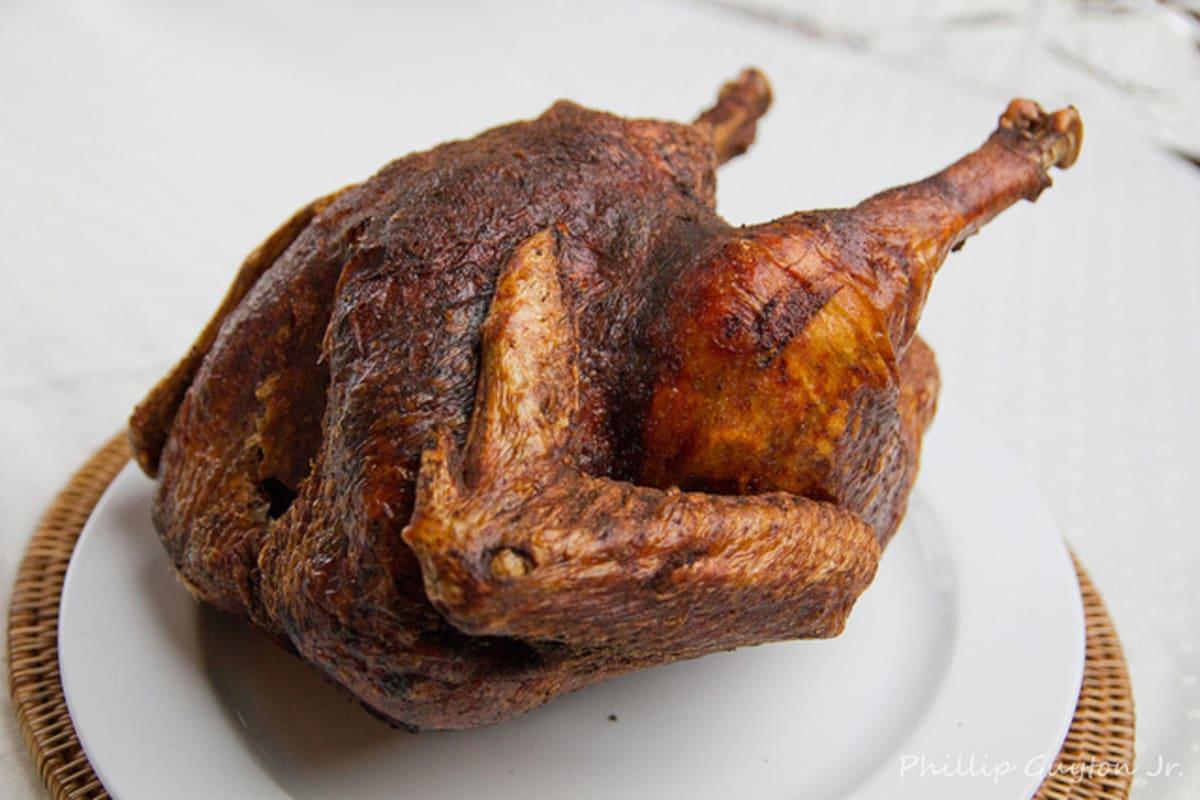 WATCH: Thanksgiving Throwback