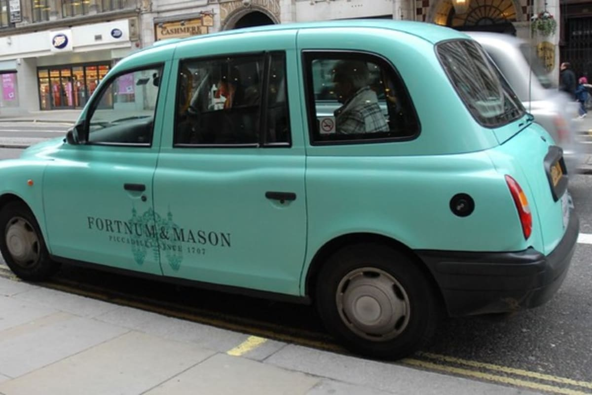 BREAKING NEWS: Fortnum & Mason Coming to Hong Kong