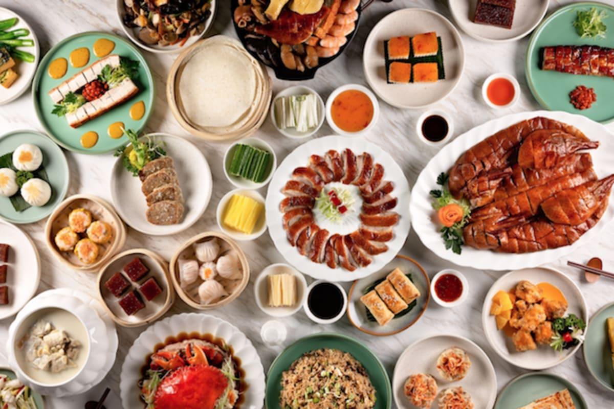 New Restaurant: Moon Lok Chinese Restaurant