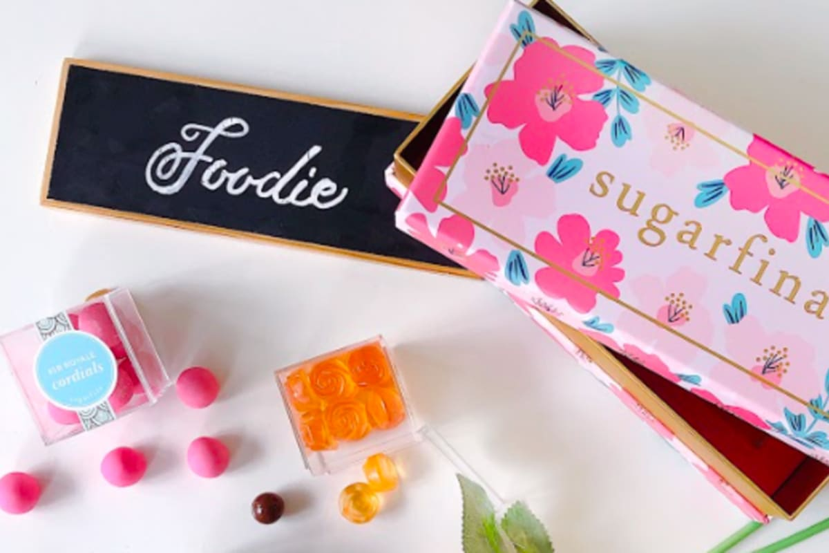 Mother's Day Giveaway with Sugarfina
