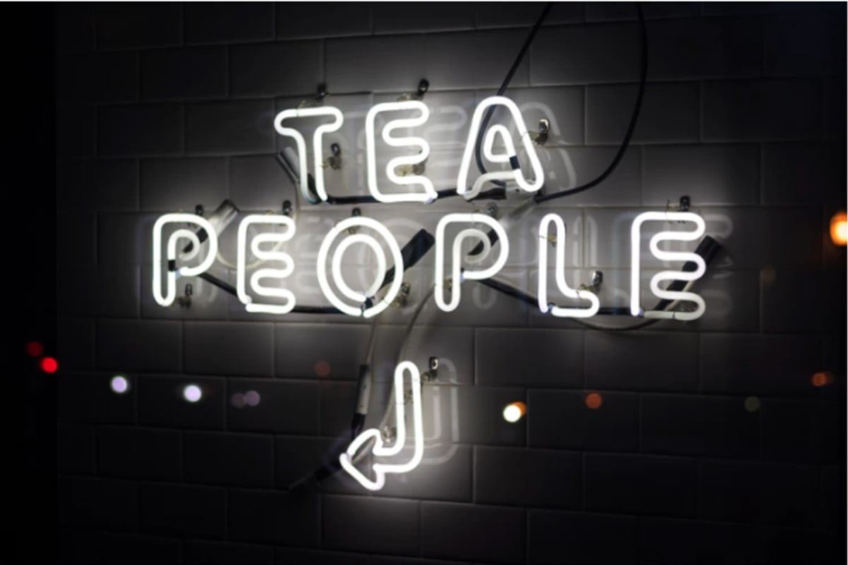 Afternoon Tea Hacks