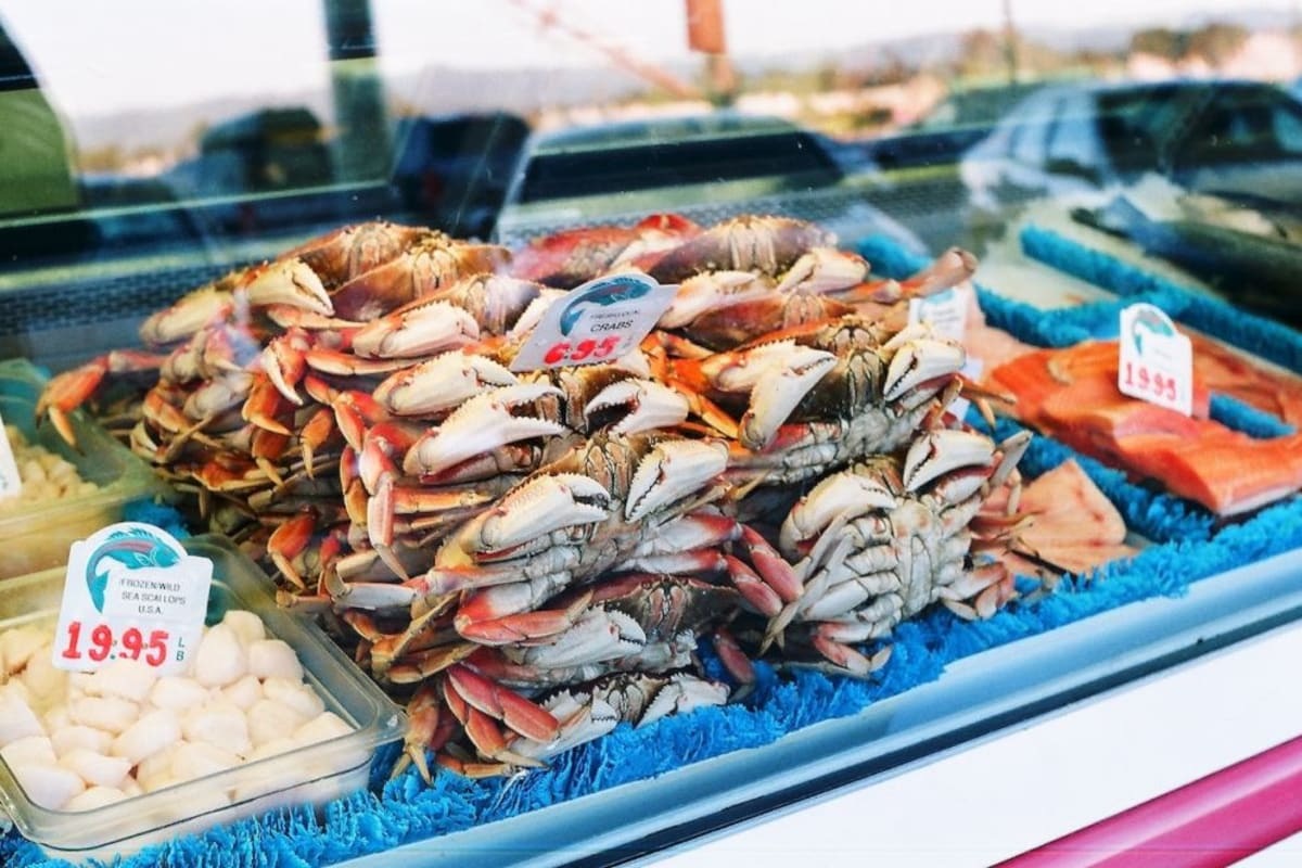 WWF Releases Latest Sustainable Seafood Procurement Policy Scorecard