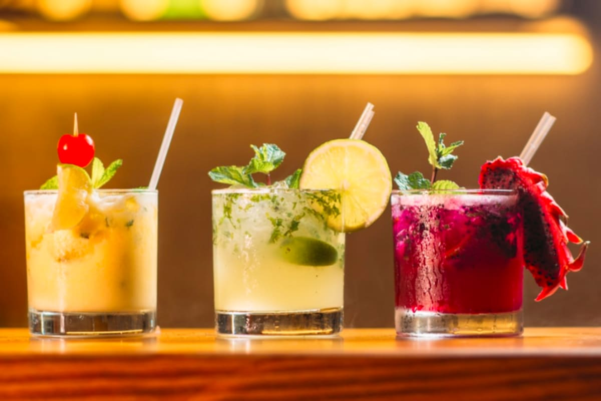 Sober Curious: How to Drink without Drinking