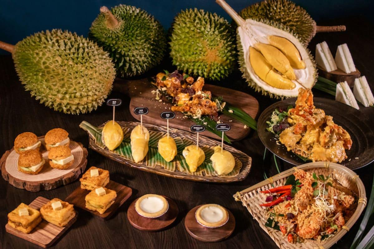 Our En-durian Love Affair with Malaysian Cuisine in Hong Kong