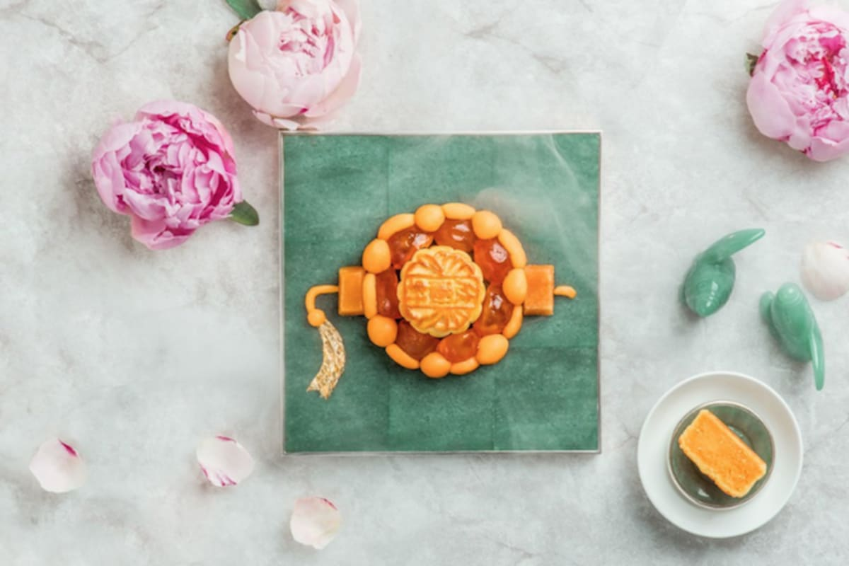 Quirky Mooncakes for Mid-Autumn Festival 2019