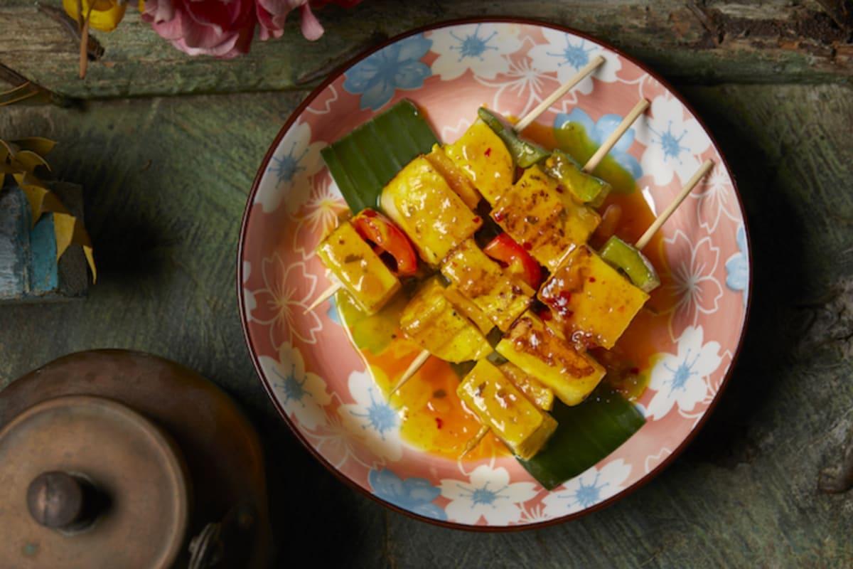 Chaiwala's New Dishes