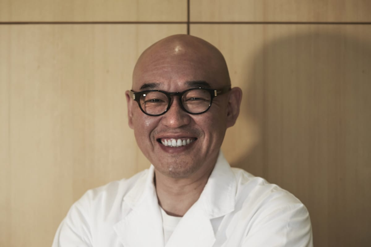 The Araki, a 3-Michelin-Starred Sushi Restaurant from London, Is Coming to HK