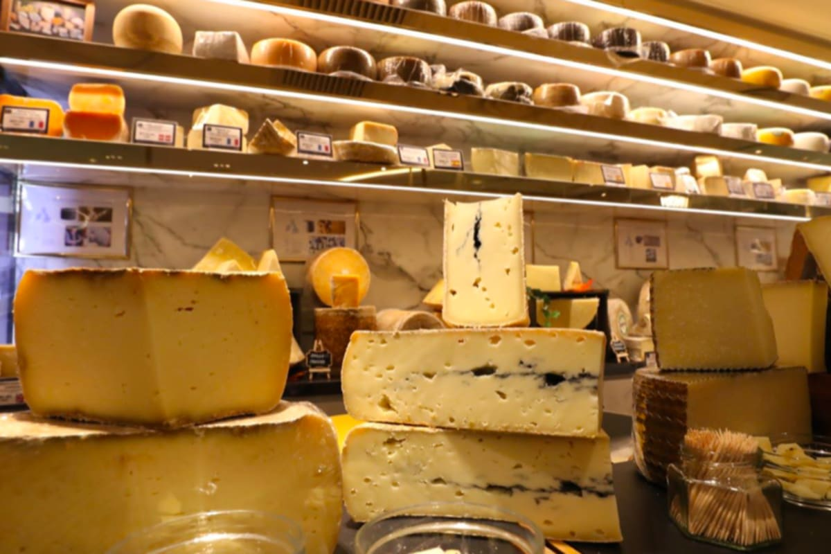 Revamped GREAT Food Hall Debuts Diverse Range of Delicacies