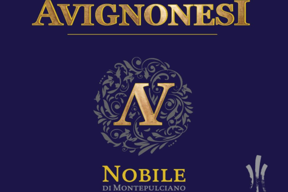 Rewriting Wine 101: Avignonesi