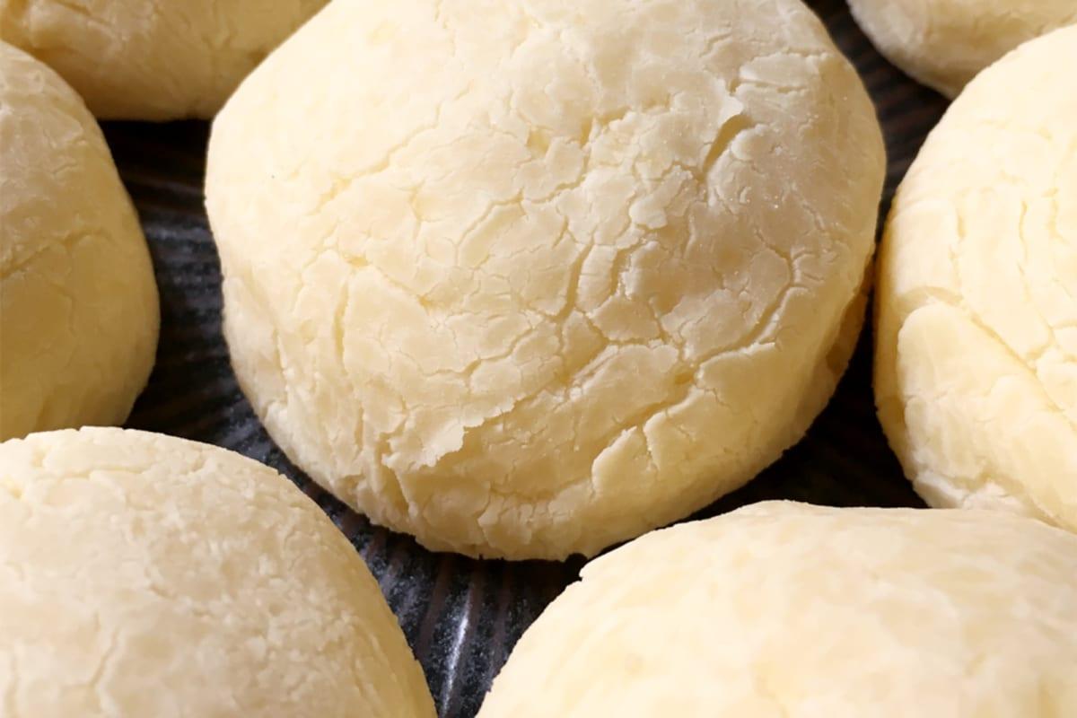Recipe: Cheesy Korean Mochi QQ Balls