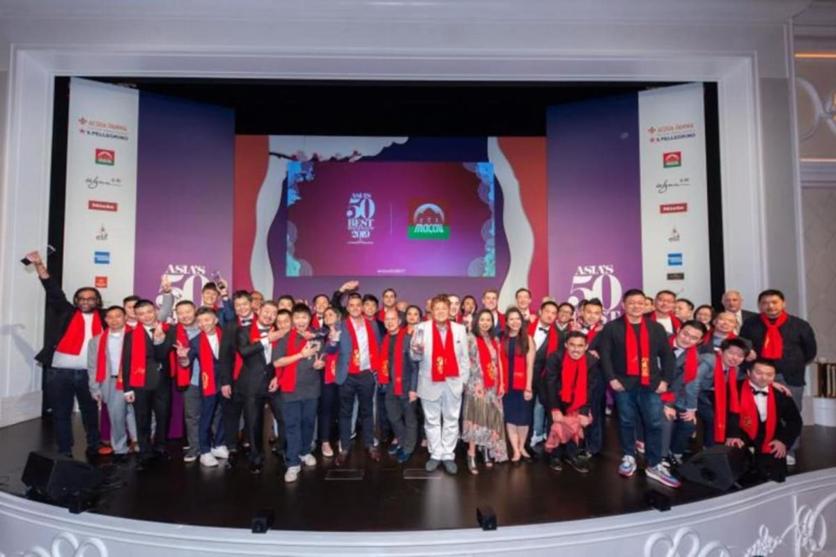BREAKING NEWS: Asia's 50 Best Restaurants 2020 Celebrations Moved to Online Ceremony