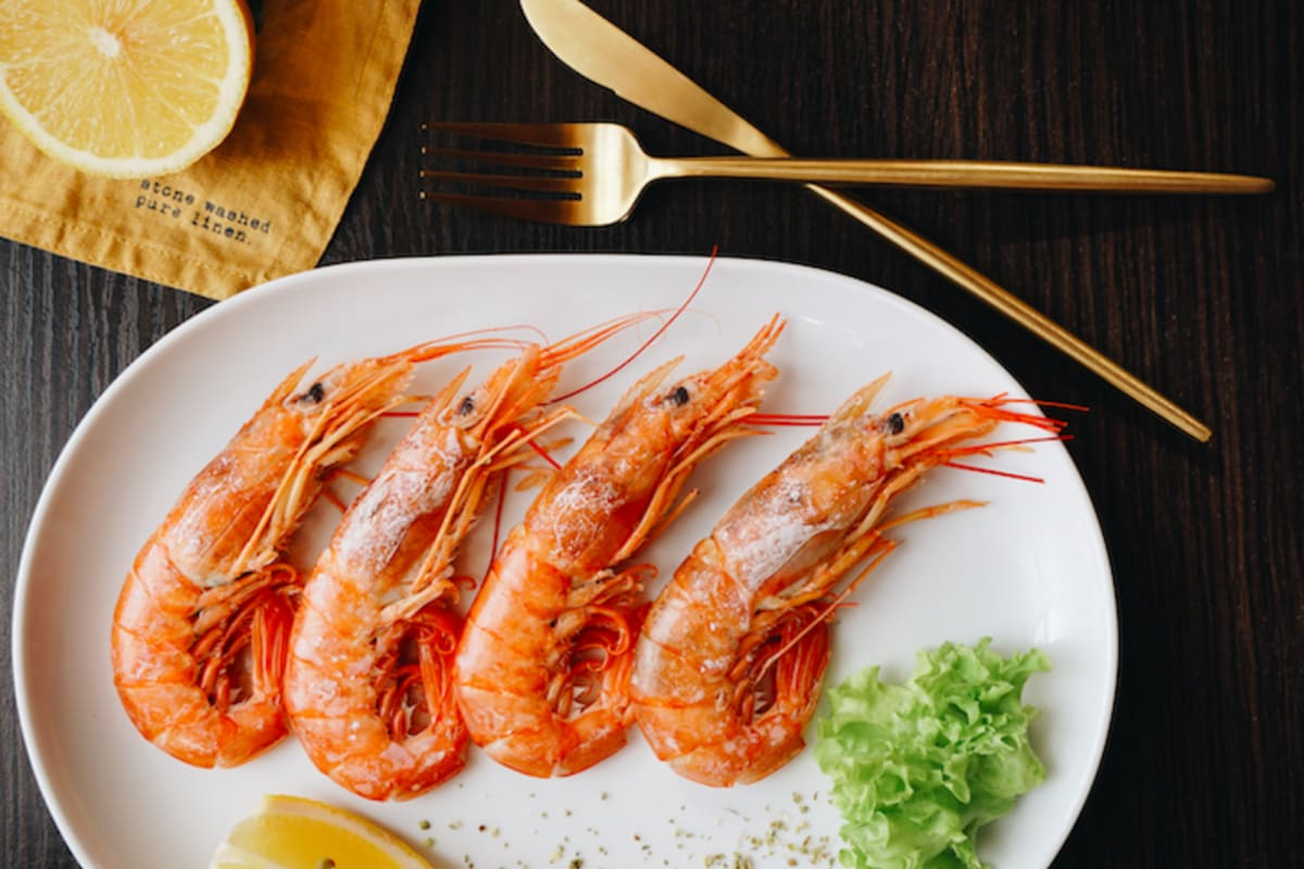 Shrimp or Prawn?