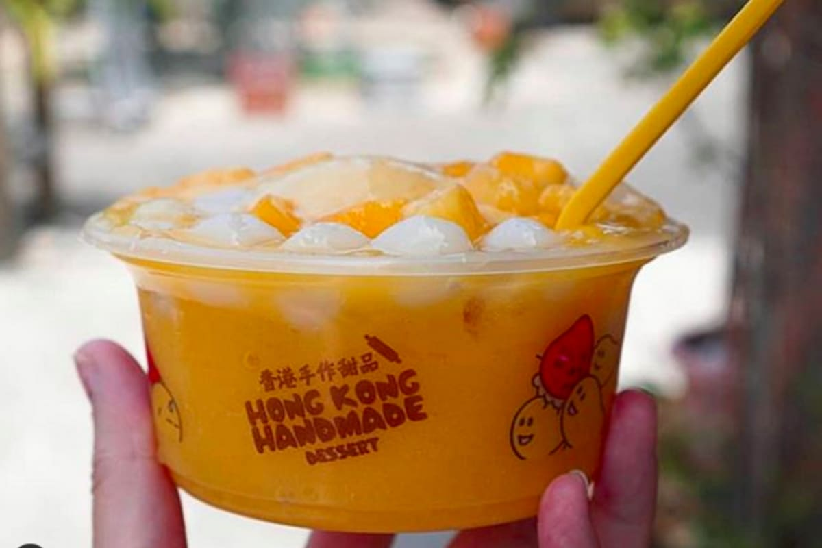 Local Dessert Chain Hui Lau Shan Faces Winding-Up Notice