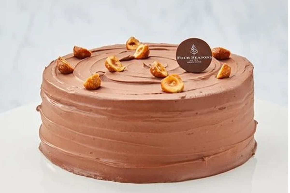 Order Cakes and Pastries from the Four Seasons' New Online Boutique