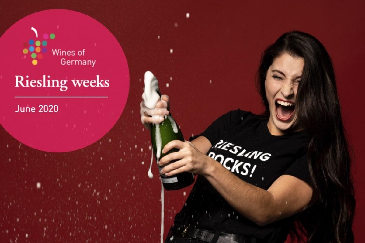 Rewriting Wine 101: Riesling Weeks Returns in June