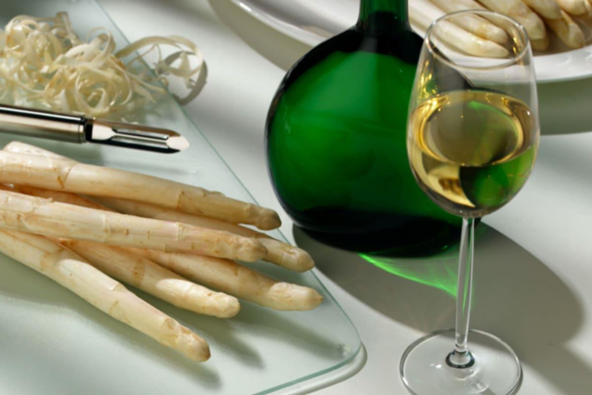 German Wines for Summertime